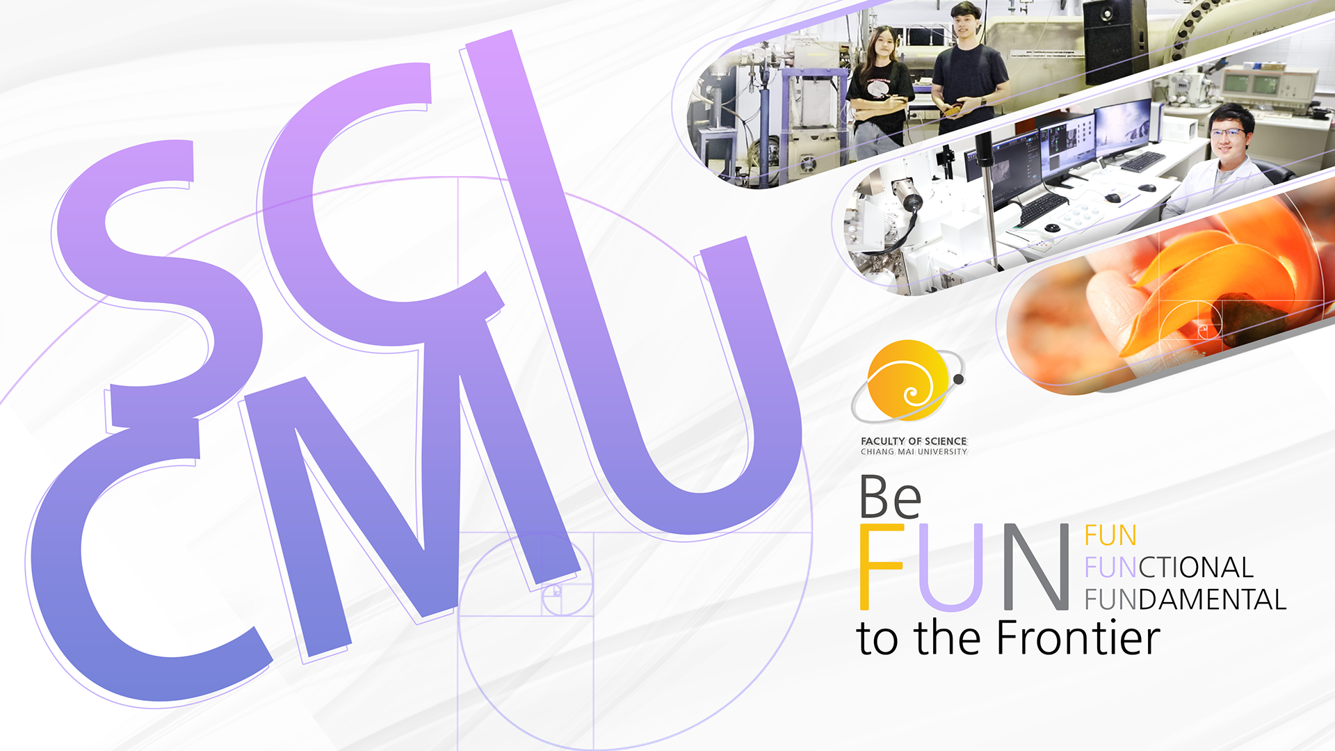 Science CMU : Be FUN to the Frontier